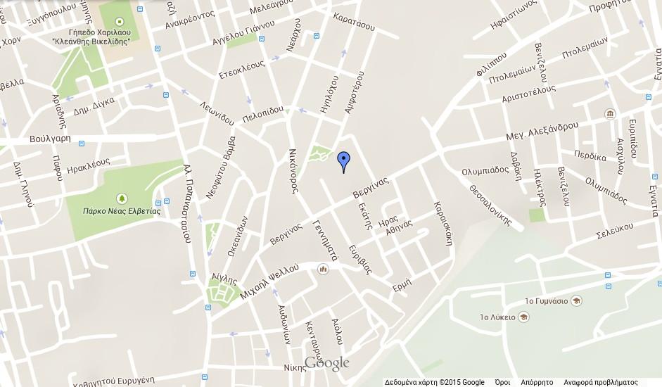 Κάντε κλικ στο χάρτη για να επισκεφτείτε τους χάρτες της Goole
